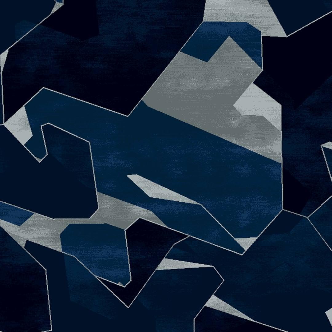RSW#13 REYJAVIK BLUE Labrador