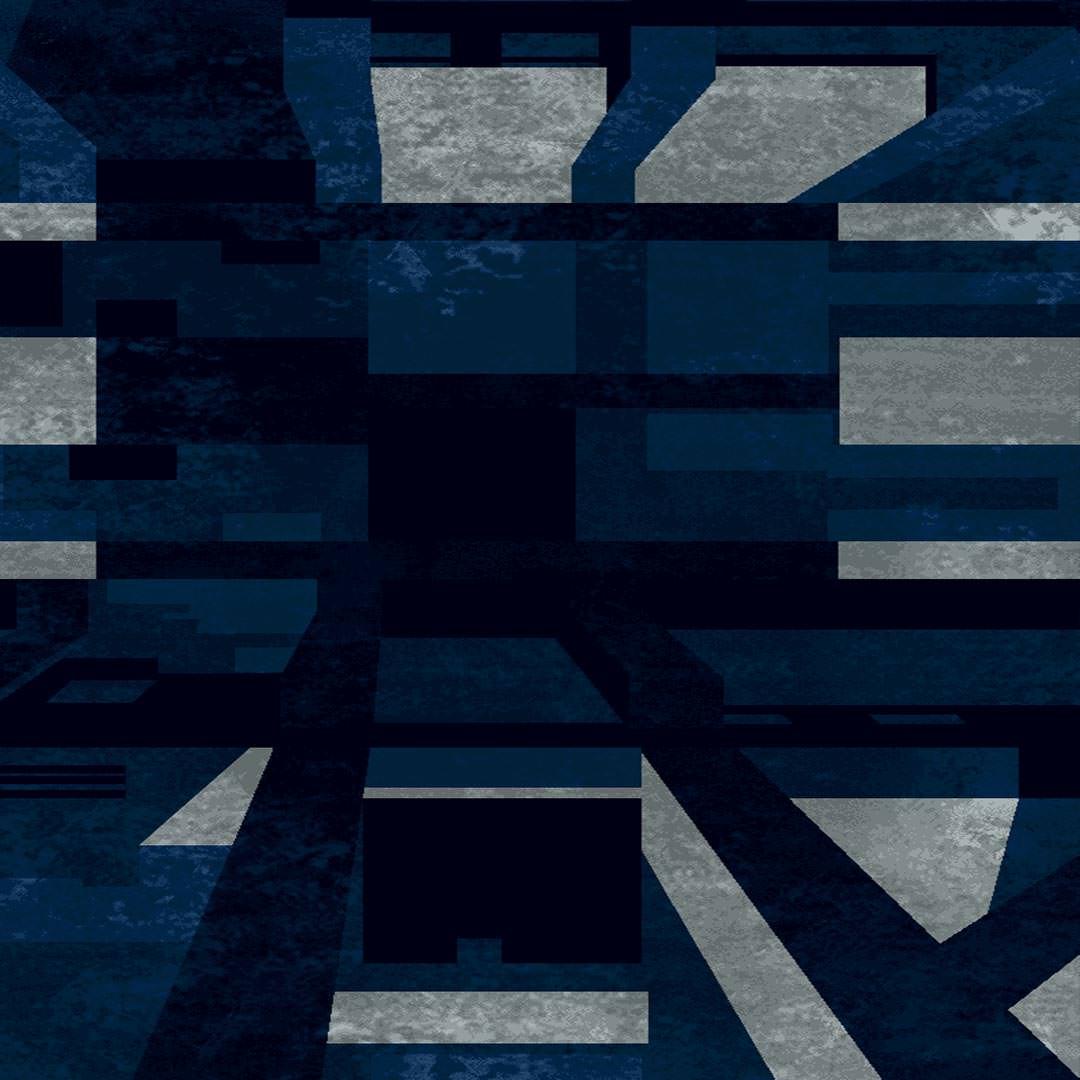 RSW#14 REYJAVIK BLUE Baltic