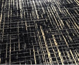 Printed carpets are 100% nylon-tufted or 80% wool 20% nylon offering limitless printable possibilities.